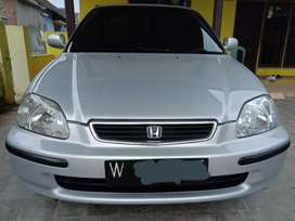 Honda ferio th 1997 original