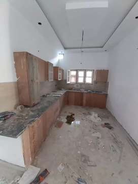 3 floors of 3 bhk semifurnished for sale in turner road