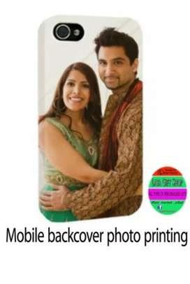 Mobile cover photo print qq347l66o5