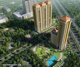 2 BHK at Golf Course Road in Rs. 21 Lac only. Application Open