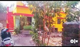 2bhk fully indepndnt house for rent