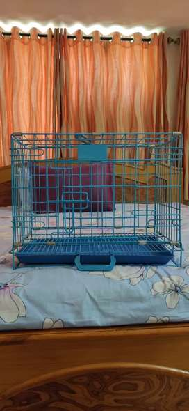 Pet cage small size