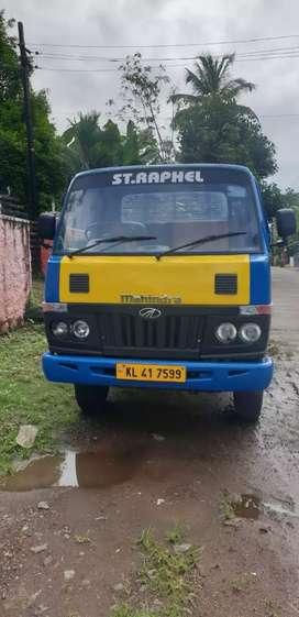 Mahindra nissan