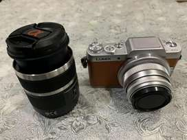 Mirrorless Camera Lumix GF8