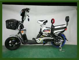 Dijual murah sepeda listrik bisa kirim