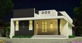 Residential Independent House @ Medavakkam Near Jeyachandran Textiles