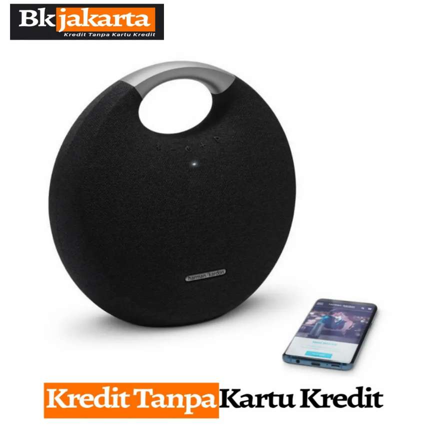 KREDIT HARMAN KARDON Onyx Studio 5 Bluetooth Portable Speaker 0