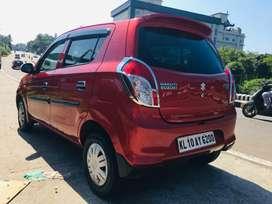 Maruti Suzuki Alto 800 Vxi, 2017, Petrol