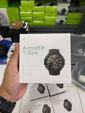 Smartwatch Xiaomi Amazfit T-REX international