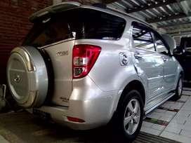 Daihatsu TERIOS 1.5 TX Mobil Keluarga Velg racing orisinilnya terios
