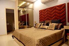 3 BHK Nearing Possession Premium Apartments in Mohali