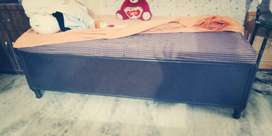 My bed is so good and so comfortable