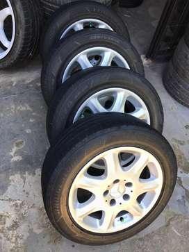 OEM Mercy C200 R16 bisa Kijang Innova Camry Mazda Rush Terios Civic