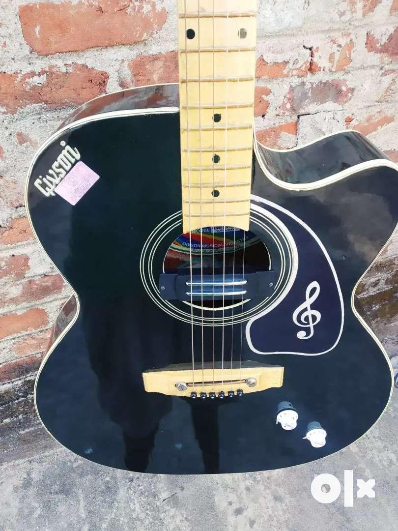 Givson company ... Guitar 0