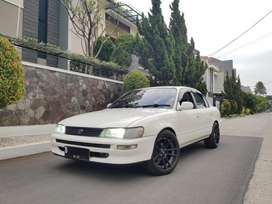 Toyota GREAT Corolla '95 MT | new baleno altis vios accord camry avega