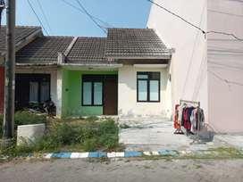 Rumah Murah BU Perum Kahuripan Nirwana  Sidoarjo