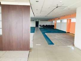 4000 Square Feet Commercial Building For Rent