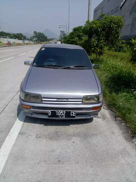 Daihatsu Charade g100 tahun 1987