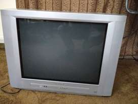 Philips color TV 24 inches