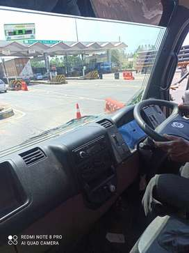 Heavy licenced drivers