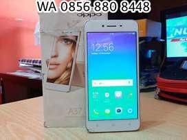 Oppo A37 2/16 4G LTE (Termurah)