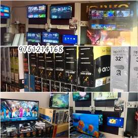 SMART ANDROID LED TV'S@7499