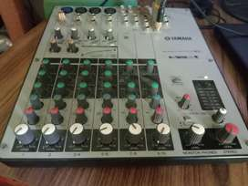 Audio Mixer for sale (Price is negotiable)