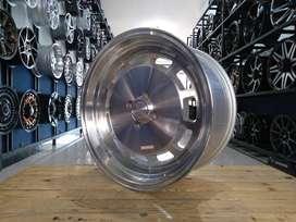 ready velg HSR NEMESIS R17X7,5/8,5 H4X100