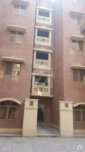 PHA Apartments, D type, wafaqi colony , for sale