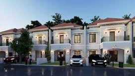 Rumah Mewah Eksklusif di Kota Malang