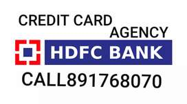 ANY ONE WANT CREDIT CARD AGENCY