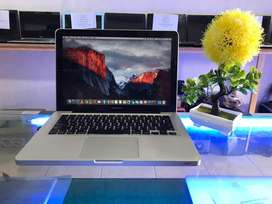 Macbook Pro(13-inch, Mid 2010)