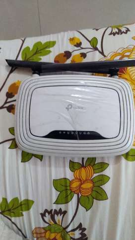 Wi-Fi Router for sale