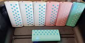 New Power Bank 10000mah with Torch