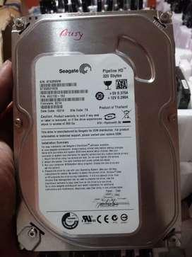 HDD internal sata 320gb