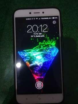Dijual Cepat Xiaomi Redmi 4X Mulus