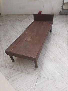 Bed for sale with gada ..