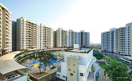 2 Bhk Premium Flat nr.World Trade Centre, EON IT Park,Kharadi