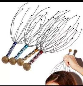 handy head massage/alat pijat kepala