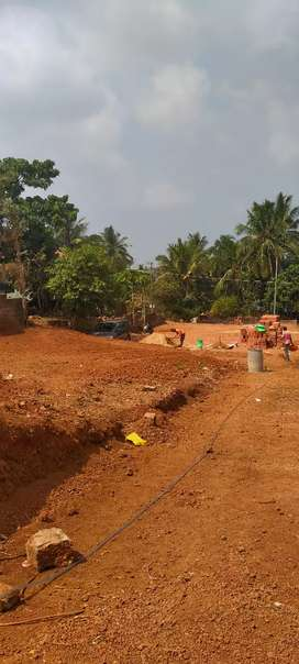 Shakthinagar 4 Cents / 5 Cents Muda Approved Site for Sale RS .500000