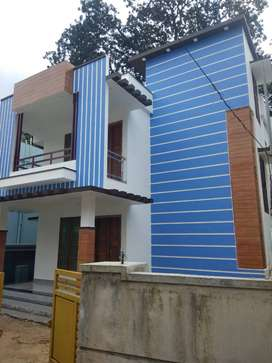 HOUSE FOR SALE @ NEDUMANGAD