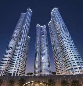 1 BHK Flats for Sale in Lodha Crown at Majiwada, Thane