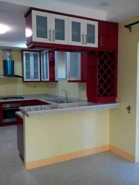 Modular Kitchen and wardrobes in Low price