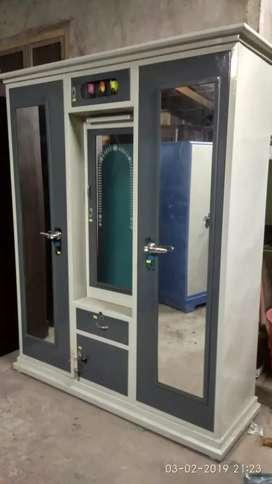 Big 3 door Almara home delivery 8O784(call)565O4
