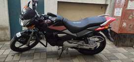 Bike is Good  self starter new condition   urgent seal Top condition