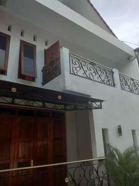 Jual rumah kost kosan di dekat UAD Umbulharjo Yogya murah strategis