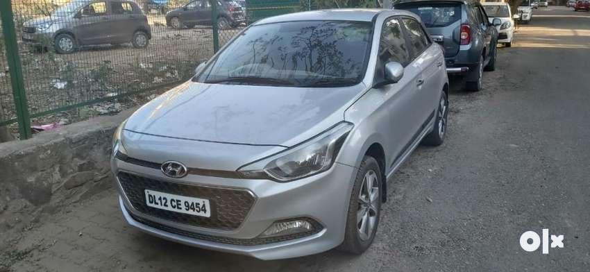 Hyundai Elite I20 Asta 1.2 (O), 2014, Petrol 0