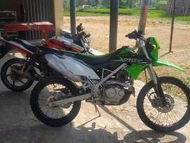 KLX BF 150 CIANJUR