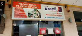 JOB ONLY FOUR GIRL DTDC