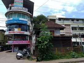 Furnished shop for rent 15000